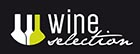 Wine selection logo